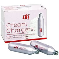 iSi N2O Cream Chargers, 10pcs - Accessories