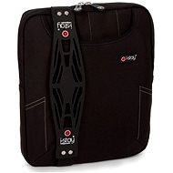 "i-stay Fineline iPad / Tablet Bag - Black (is0301, Up to 12"")"