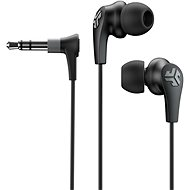 JLAB Jbuds 2 Signature Earbuds Black - Headphones