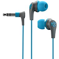 JLAB Jbuds 1 Signature Earbuds Blue - Headphones