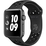 Apple Watch Series 3 Nike+ 42mm GPS Space Grey Aluminium Case with Anthracite Nike Sport Band