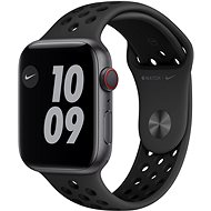 Apple Watch Nike Series 6 44mm Cellular Space Grey Aluminium with Anthracite/Black Sports Strap - Smartwatch