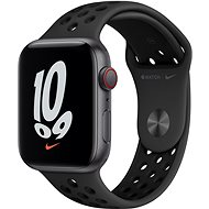 Apple Watch Nike SE Cellular 44mm Space Grey Aluminium Case with Anthracite/Black Nike Sport Band - Smartwatch