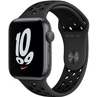 Apple Watch Nike SE 44mm Space Grey Aluminium Case with Anthracite/Black Nike Sport Band - Smartwatch