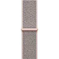 Apple 38mm Pink Sand Sport Loop - Watch band