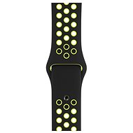 Apple Sport Nike 38mm/40mm Black/Volt