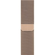 Apple 40mm Gold Milanese Loop - Watch band