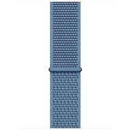 Apple 38mm/40mm Blue-grey Sportswear - Watch band