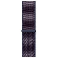 Apple 38mm/40mm Indigo Sportswear