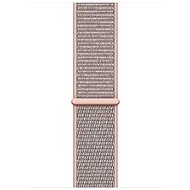 Apple 42mm/44mm Sandy Pink Sportswear - Watch band