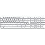 Apple Magic Keyboard with Touch ID and Numeric Keypad - US - Keyboard
