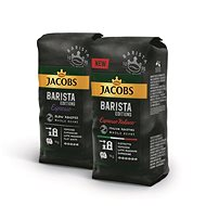 Jacobs Barista PACK Espresso 1000g + Esp. Italiano 1000g - Coffee