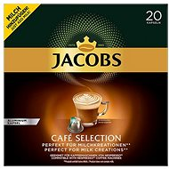 Jacobs Cafe Selection 20 pcs Capsules - Coffee Capsules