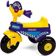 Biemme Bingo Police blue - Tricycle