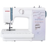 Janome 415 - Sewing Machine