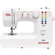 Janome Juno J15 - Sewing Machine