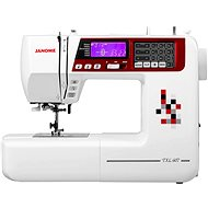 Janome 607 TXL - Sewing Machine
