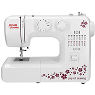 Janome Juno E1015 - Sewing Machine
