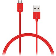 CONNECT IT Colorz Micro USB 1m red - Data cable