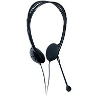 CONNECT IT CI-120 - Headphones with Mic