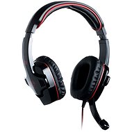 CONNECT IT Biohazard Headset GH2000 - Headphones with Mic
