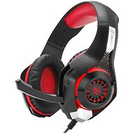 CONNECT IT CHP-4510-RD Gaming Headset BIOHAZARD