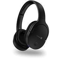 CONNECT IT Headset, Black - Wireless Headphones