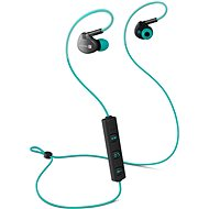 CONNECT IT Wireless U-BASS Turquoise