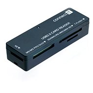 CONNECT IT CI-56 UltraSlim Reader V2 - Card Reader
