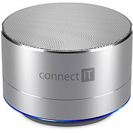 CONNECT IT Boom Box BS500S Silver