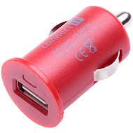 CONNECT IT InCarz Charger ONE 2.1A Red - Car Charger