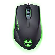 CONNECT IT BATTLE RNBW Mouse - Gaming Mouse