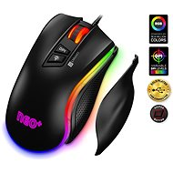 CONNECT IT NEO+ Pro Gaming Mouse, Black - Gaming Mouse