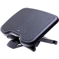 CONNECT IT ForHealth FootRest Black - Foot Pad