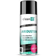 Cleaner CLEAN IT Compressed Air 400ml - Čisticí prostředek