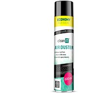 Cleaner CLEAN IT Compressed air 600g - Čisticí prostředek