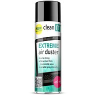 CLEAN IT CL-136 EXTREME Compressed Gas 500g - Eco-Friendly Cleaning Agent