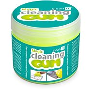 CLEAN IT Magic Cleaning Gum - Cleaning Compound