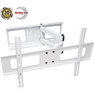 CONNECT IT T3 White - TV Stand