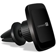 CONNECT IT InCarz 6Strong360 CMC-4046-BK, Black - Mobile Phone Holder