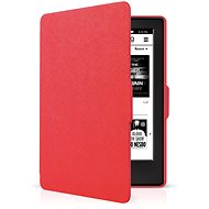 CONNECT IT for Amazon New Kindle (8) red - E-book Reader Case