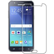 CONNECT IT Glass Shield for the Samsung Galaxy J5 / J5 Duos - Glass protector