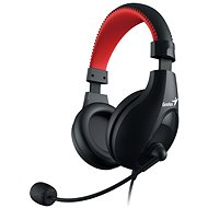 Genius Gaming Headset HS-520 - Gaming Headset