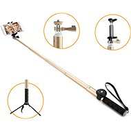 Gogen BT Selfie 4 Telescopic Gold