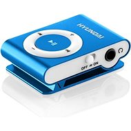 MP3 Player Huyundai MP 213 BU Blue - MP3 přehrávač