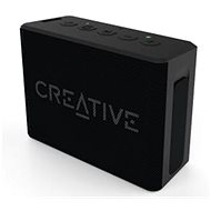 Creative MUVO 1C Black - Bluetooth speaker