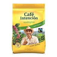 COFFEE INTENSION Ecological FT & ORGANIC Pads 36x7g - Coffee Capsules