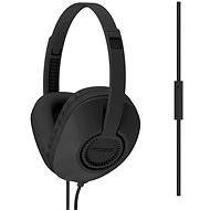 Koss UR / 23i black (24 months warranty) - Headphones