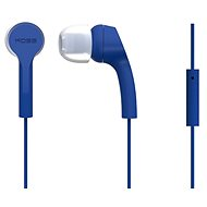 Koss KEB / 9i blue (24 months warranty) - Headphones with Mic