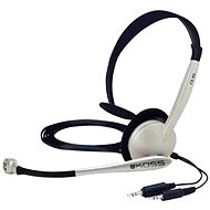 Koss CS/95 (Lifetime Warranty) - Headphones with Mic